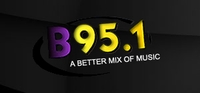 Bacon Freak on KBBY B95.1 Radio