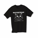 Bacon Freak (Original Pig) Kid's Youth T-Shirt