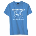 Bacon Freak (Original Pig) Women's Classic Fit Shirt