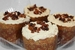 Bacon Freak's Bacon Cupcake 4 Pack - Click to Enlarge