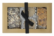 Bacon Freak's Toffee, Fudge, and Brittle Box - Large
