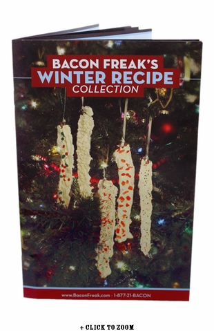 Bacon Freak's Winter Recipe Collection