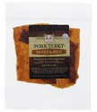 Bacon Freak Sweet & Spicy Pork Jerky