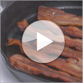 Bacon Freak Videos