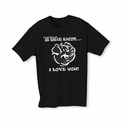 Bacon, I love You Kid's Youth T-Shirt