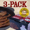 Bacon is Meat Candy Bacon Sampler - 3 Different Bacons