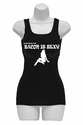 Bacon Is Sexy Womens Tank Top