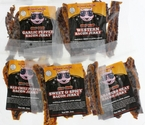 Bacon Jerky Combo Pack - 5 Flavors