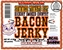 Bacon Jerky - Summer BLT Flavored - Click to Enlarge