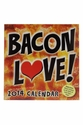 Bacon Love 2014 Daily Calendar