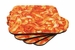 Bacon Neoprene Coaster Set - Click to Enlarge