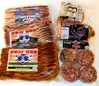 Bacon & Sausage 6 Pack Combo
