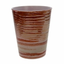 Bacon Strip Plastic Shot Glass