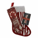Bacon Stuffed Stocking