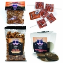 Bacon Sweets & Snacks