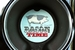 """Bacon Time"" Absorbent Car Coaster - Click to Enlarge"