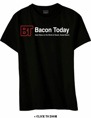 Bacon Today - Daily News Women's Classic Fit Shirt