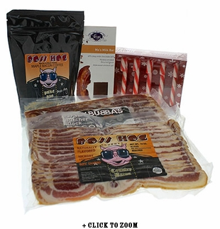Bacon Wonderland Bundle