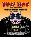 Boss Hog Blues Blend Coffee