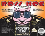 Boss Hog Country Ham Center Steaks