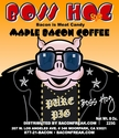 Boss Hog Maple Bacon Coffee
