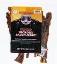 Boss Hog's Bacon Jerky - Hickory Style