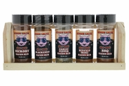 Boss Hog's Bacon Rub Rack Pack