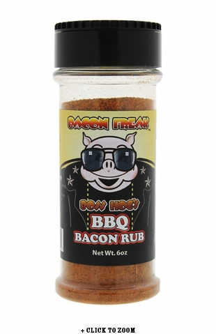 Boss Hog's BBQ Bacon Rub