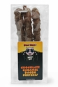 Boss Hog's Chocolate Caramel Pretzels Flavored with Bacon