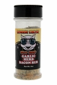 Boss Hog's Garlic Herb Bacon Rub