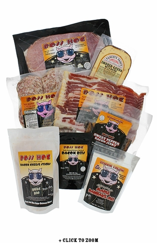Boss Hog Variety Sampler