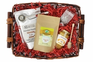 Breakfast Beverage Gift Basket