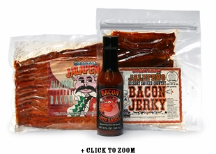 Burnin' Bacon Love Bundle