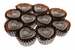 Milk Chocolate Hearts Flavored With Bacon - 10pc - Click to Enlarge