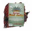 Coastal Caliente Ghost Pepper Beef Jerky