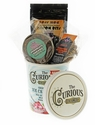 Curious Creamery Deluxe Bacon Ice Cream Kit