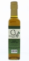 CV Delights Basil Flavored Olive Oil