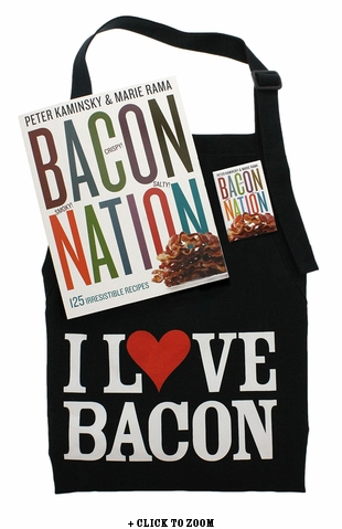 Dad's Irresistible Bacon Nation Bundle