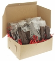 Dark Chocolate Bacon Strips Gift Box