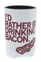 Drinking Bacon Koozie