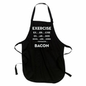 Exercise. . .Bacon Apron