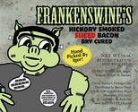 Frankenswine's Hickory Smoked Sliced Bacon