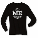 Give Me Bacon Long Sleeve Shirt