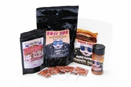 """Goblin Up The Goodies"" Bacon Gift Bundle"