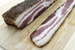 Golden Pig's Honorary Garlic Pepper Bacon - Click to Enlarge