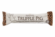 Hagensborg Truffle Pig - Dark Chocolate Almond Bar