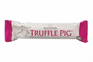 Hagensborg Truffle Pig - White & Dark Raspberry Bar
