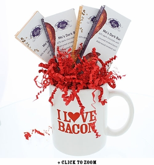 Hand Over The Bacon Chocolate Bundle