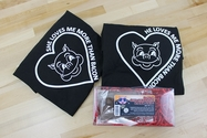 His and Hers Bacon Love Bundle
