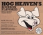 Hog Heaven's Bourbon Bacon - Click to Enlarge